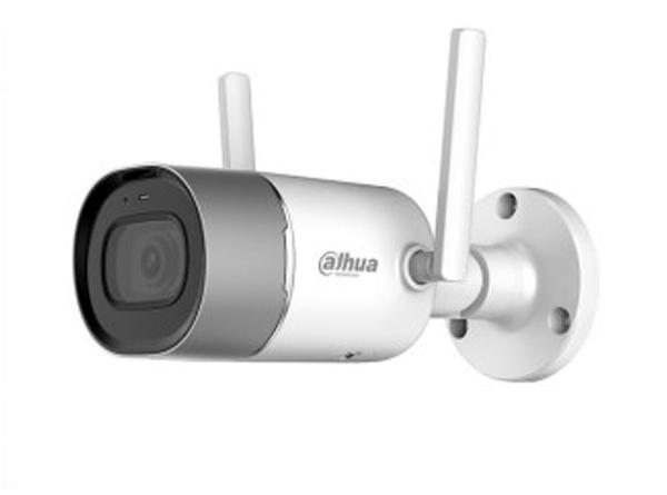 Wireless Bullet Cameras